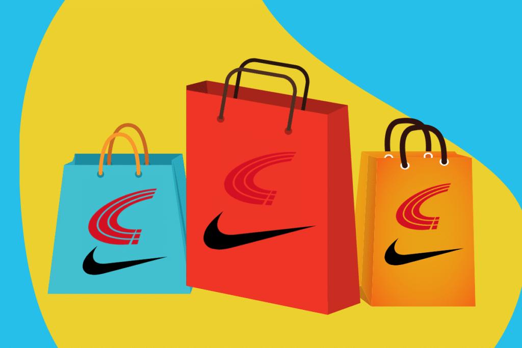 O que a compra da Nike representa