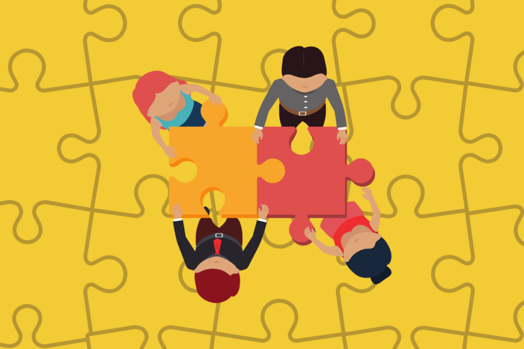 gestão de equipe - o papel do gestor
