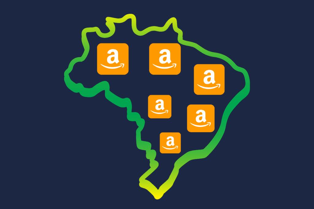 Proteção contra a expansão da Amazon no Brasil