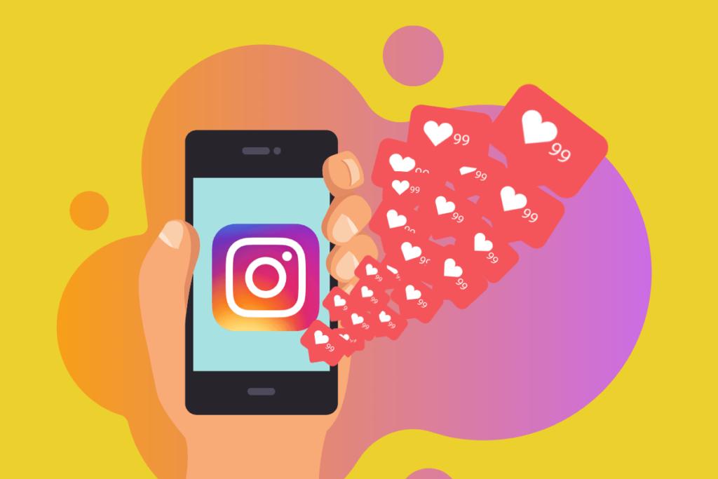 Construcao de audiencia no Instagram