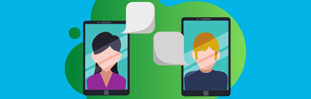Como aumentar as vendas com um chat online