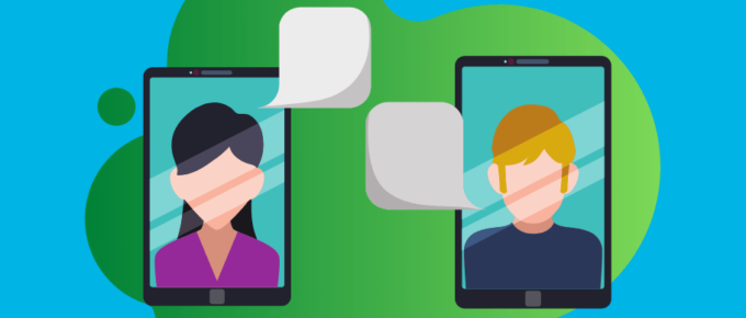Como aumentar as vendas com um chat online - capa