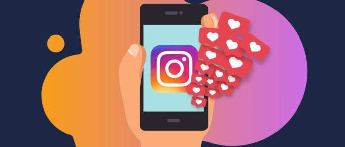 como Bombar o seu Instagram - capa