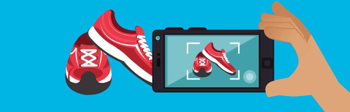 7 dicas para tirar Fotos de Produtos profissionais pelo celular
