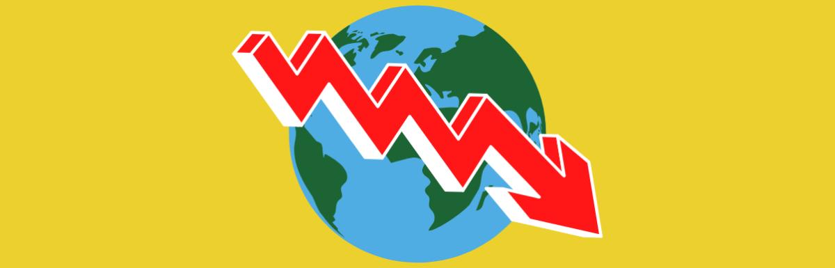 4 Formas de Vencer uma Crise Econômica