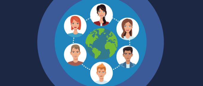 Como fazer Networking em Eventos Presenciais - capa
