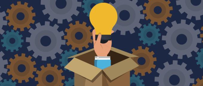 Como saber se a sua ideia de negócio é lucrativa - capa
