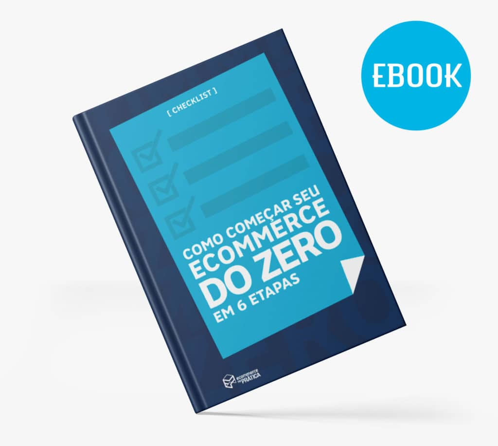 ebook checklist como começar seu ecommerce do zero