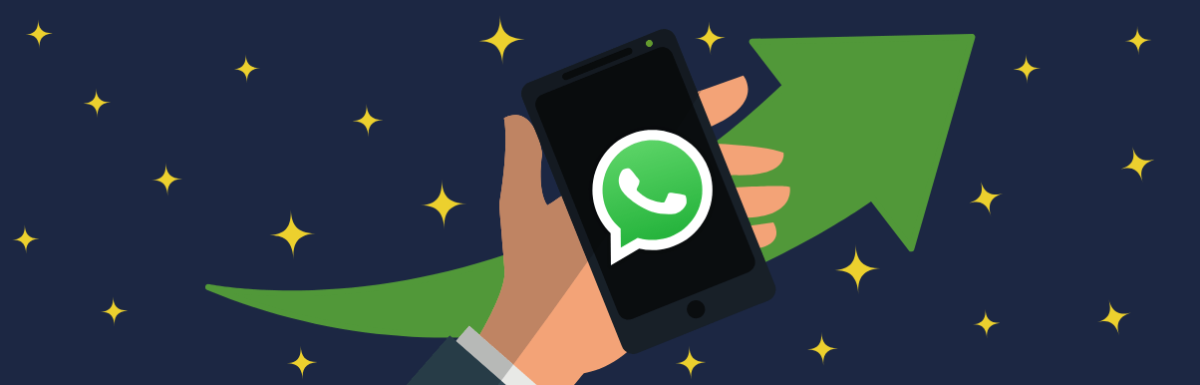 8 Funcionalidades Incríveis do Whatsapp Business