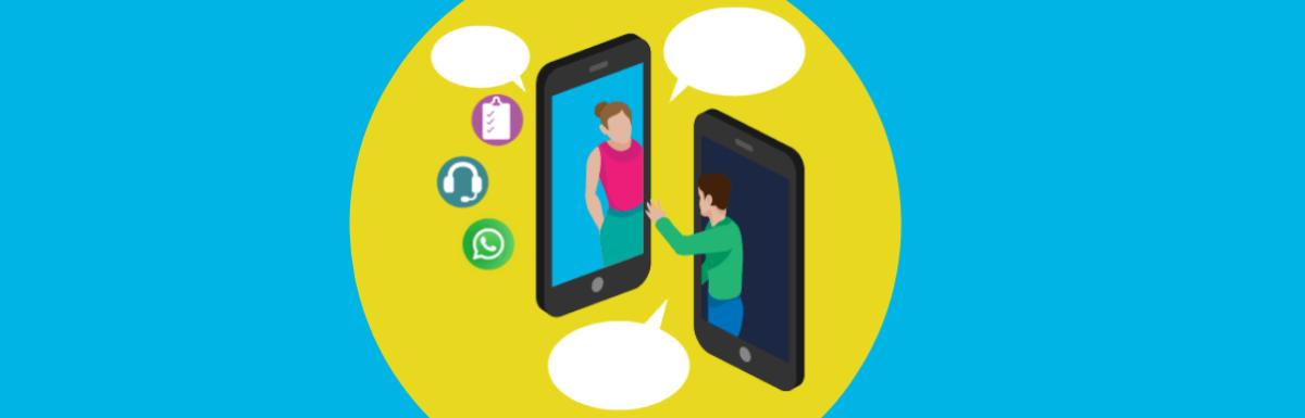 Como melhorar o relacionamento com o cliente através do atendimento