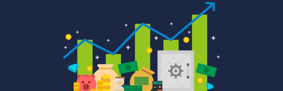 Guia Rápido de como ganhar dinheiro na Internet