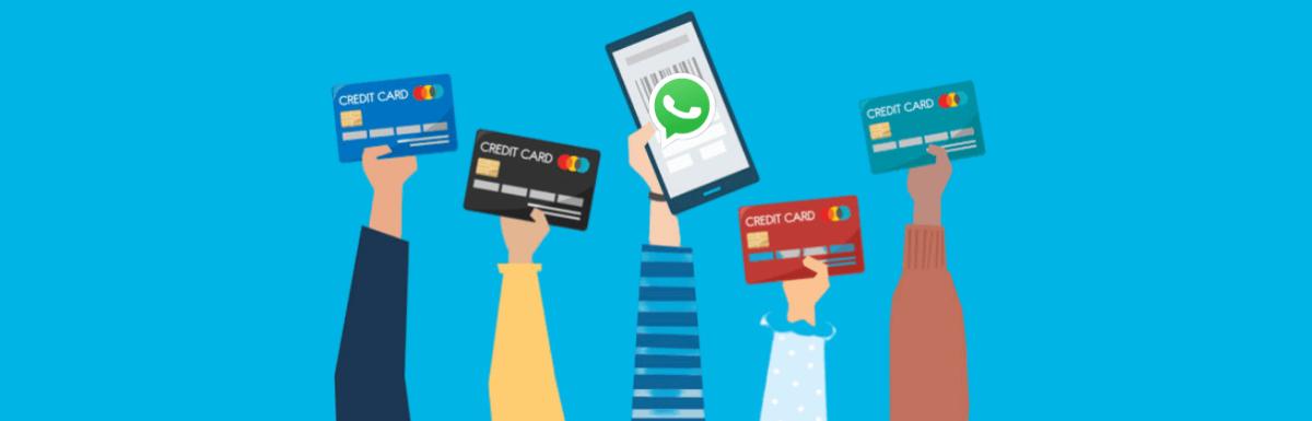 Whatsapp Pay: Nova Forma de pagamento direto no Aplicativo