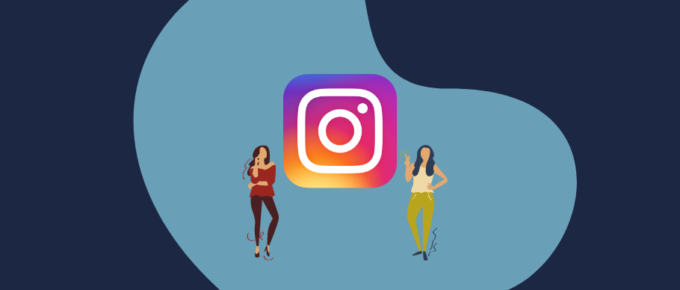 Funcionalidades incríveis para o Instagram comercial