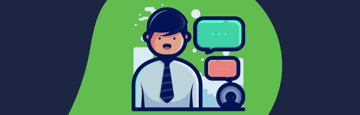 Como fidelizar clientes através do atendimento online