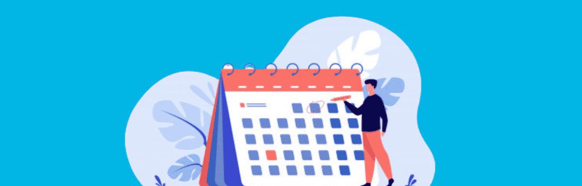 Calendário 2021: Monte o Planejamento do seu Ecommerce