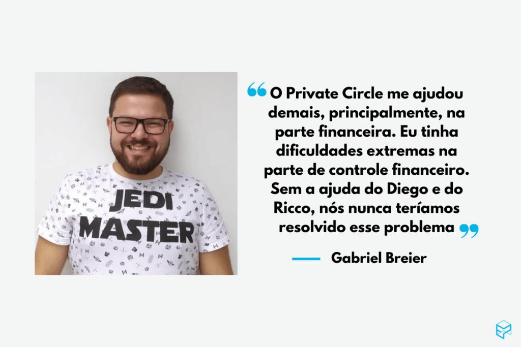 private circle