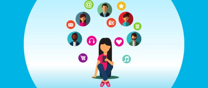 Descubra quais as Redes Sociais mais Usadas para apostar em 2021