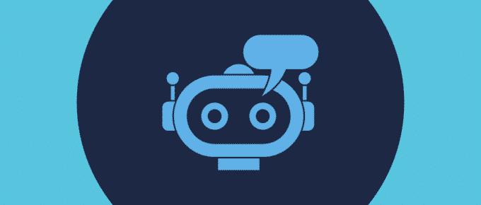 chatbot para atendimento no ecommerce