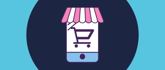 criar sua loja online