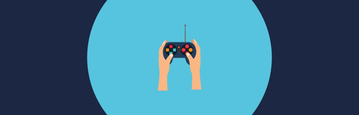 Conheça o Mercado Milionário dos Games: Dados e Casos para se inspirar