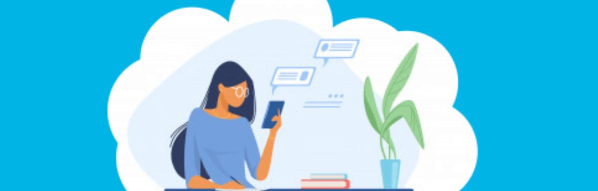 Como Aumentar as Vendas no Dropshipping com Chat Online