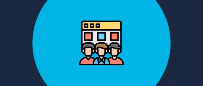 Transformar visitantes em clientes