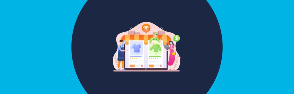 5 Passos para começar a Vender em Marketplace