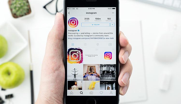 Conta do Instagram Desativada! Veja Como Proceder